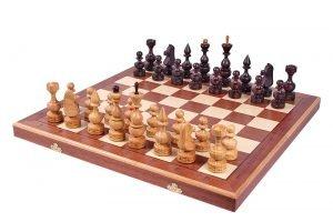 debiut chess set