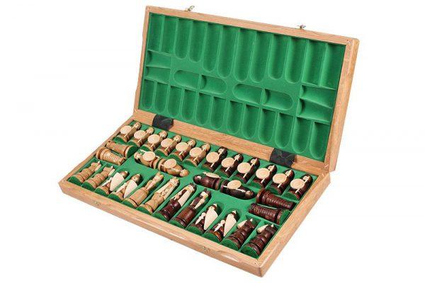magnat chess set handmade