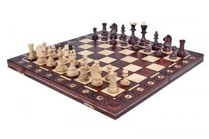15 inch chess set