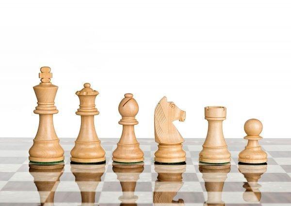 handmade staunton chess set