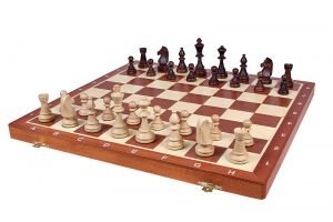 Turnierschachspiele