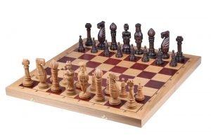 Antike Schachspiele