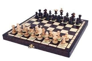 Schachspiel Paris