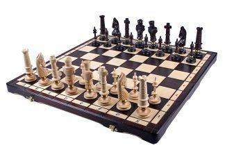 Luxus Schachspiele