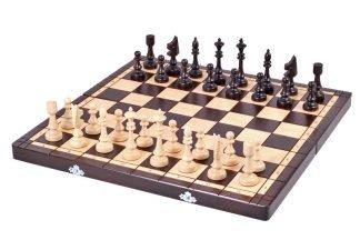 club chess set