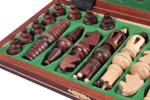 13 inch chess set classic