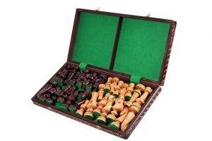 23 inch chess set
