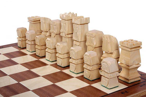 orawa folding chess