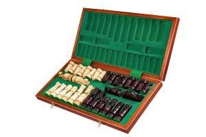 wooden chess set salzburg