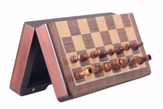 pocket chess set magnetic
