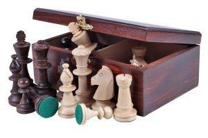 chess pieces Staunton