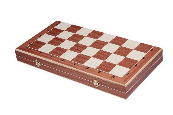 handmade spartacus chess set wooden