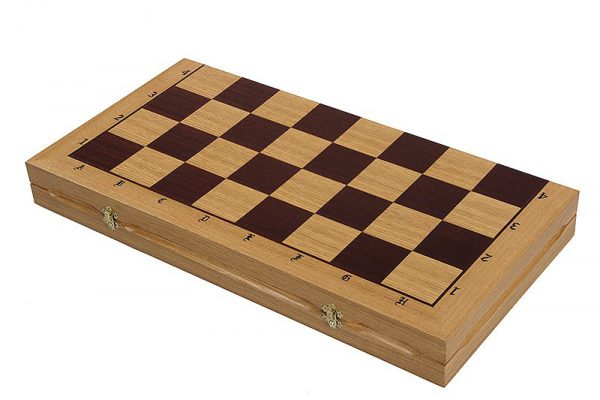 folding egyptian chess