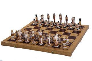 egypt chess set