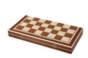 folding english chess set