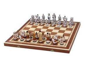 england chess set