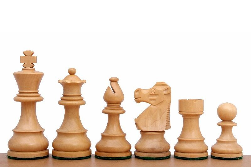 French chess
