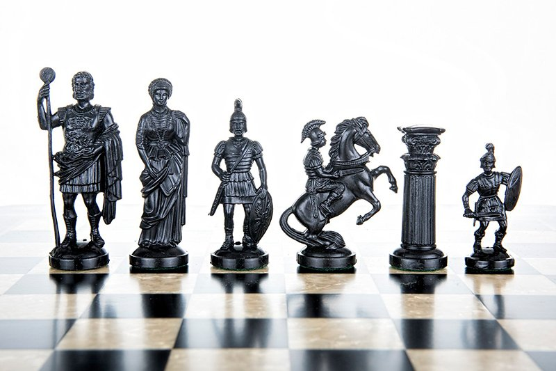 RomanCream chess