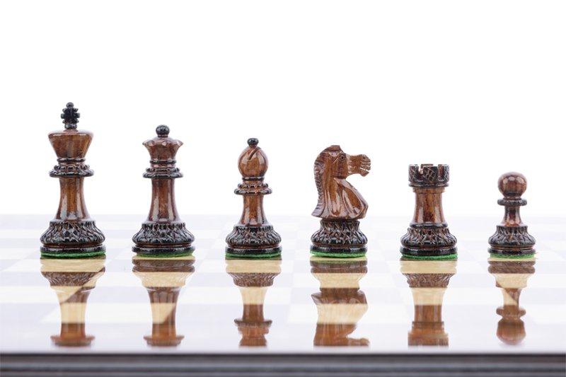 ZagrebBurnt chess