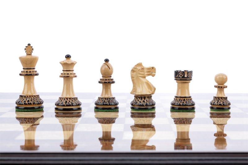 Zagreb chess