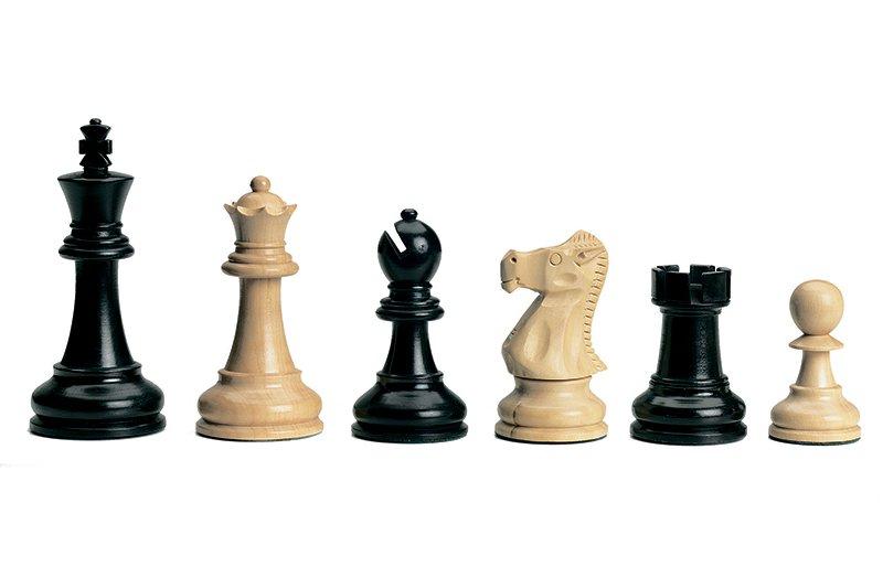 E-Schachfiguren