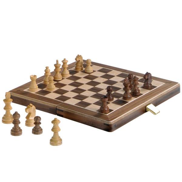 Reisespiel Schach