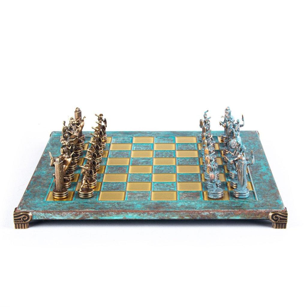 Mythologie Schachspiel